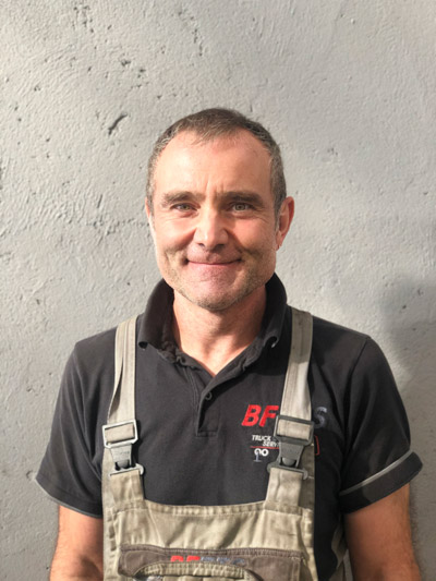 Philippe Astier
